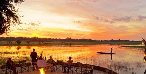 Mozambique tours and safari