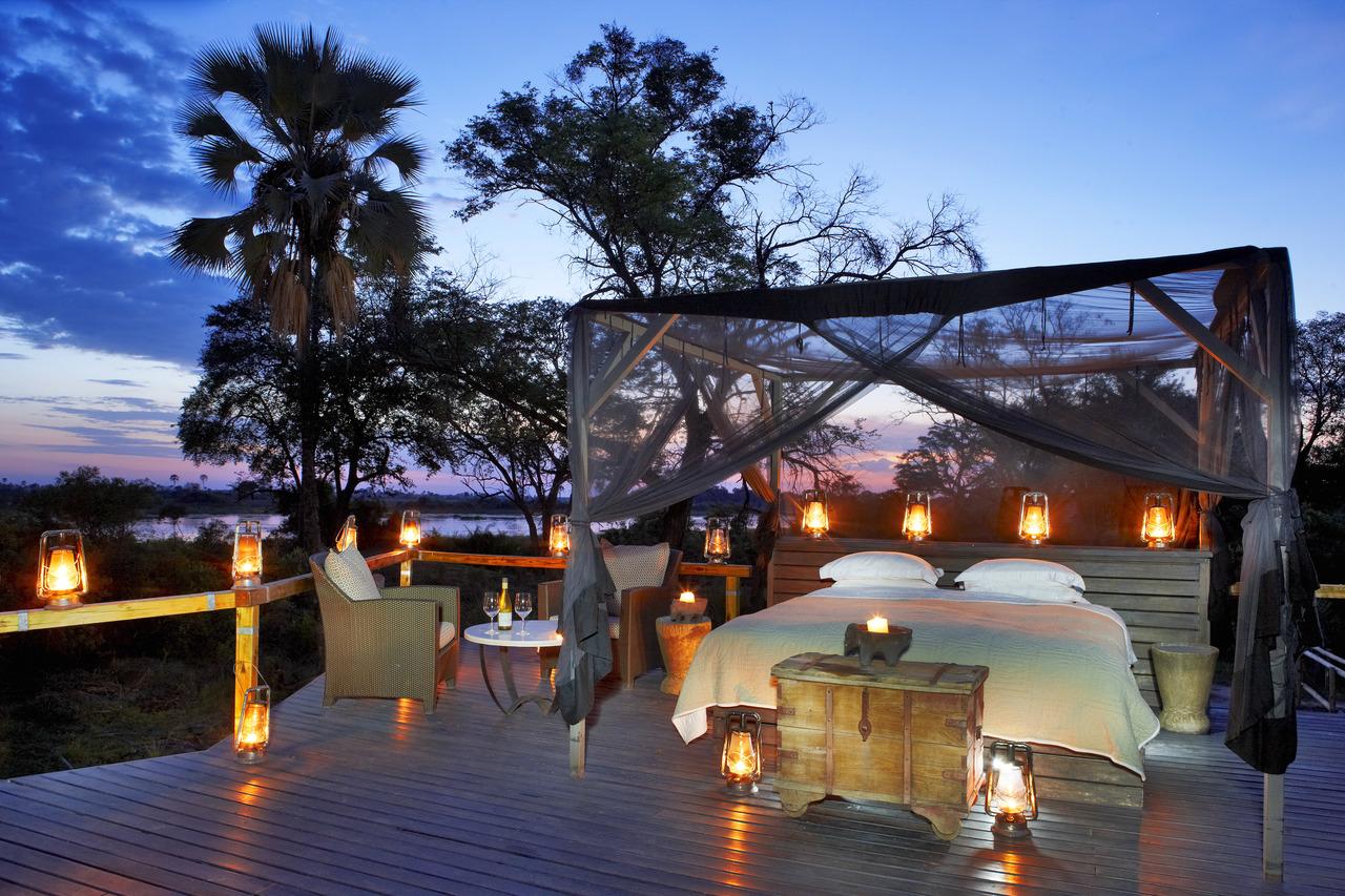 Botswana tours and safari