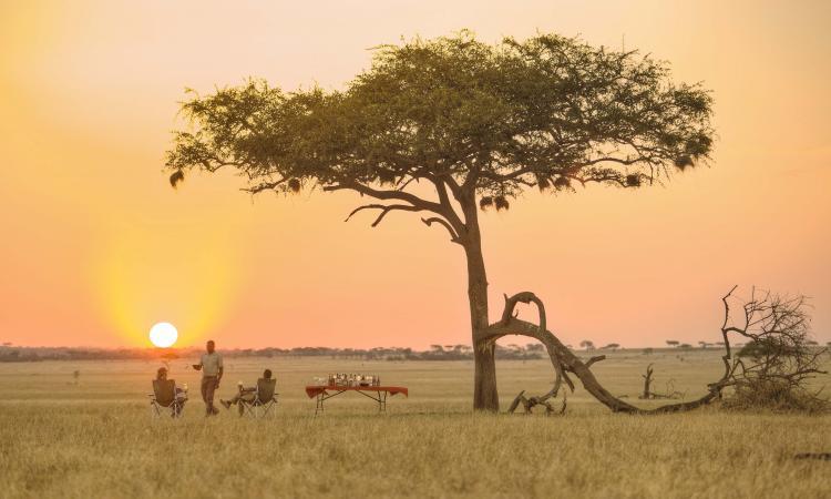Africa honeymoon festivals
