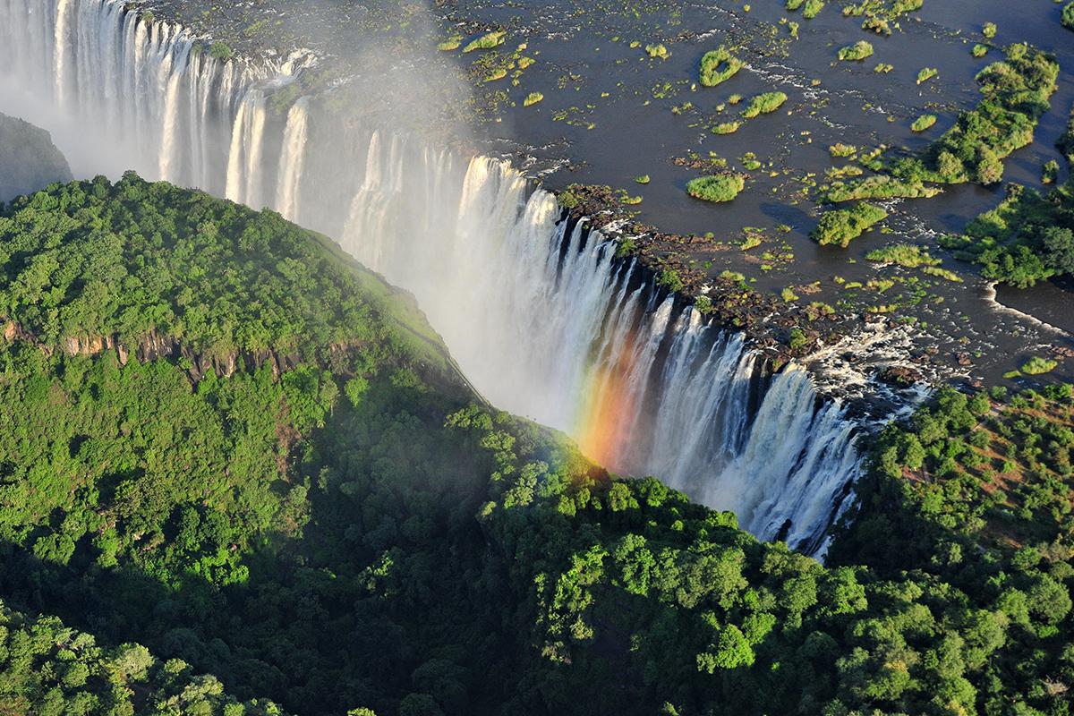Zambia tours and safari